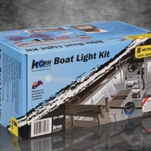 8m Boat Light Kit