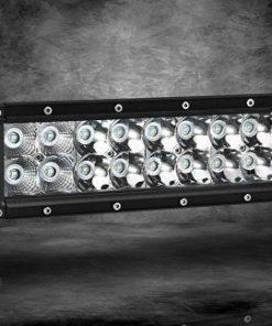 XDD380 72W Dual Row Bar