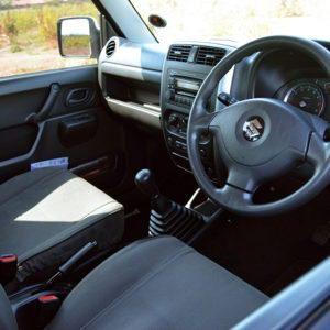 4x4 Mega World - Suzuki Jimny