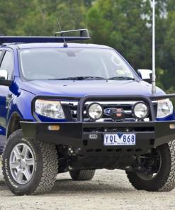 Commercial Bull Bar - Ford-Ranger-T6