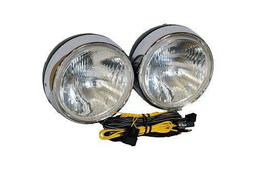 IPF800DDCS - IPF 800 Driving Light Set & Loom