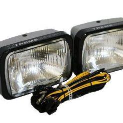 IPF800XSDDCS - IPF XS2 Rectangular Driving Light