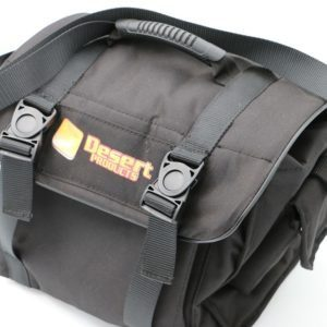 Canvas Recovery Bag