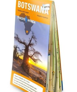 T4A-Travellers-Map-Botswana-4th-Edition