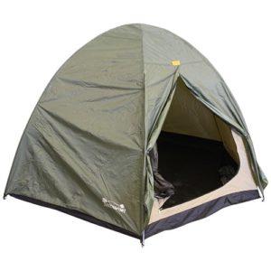 Nylon 2 man hiking tent