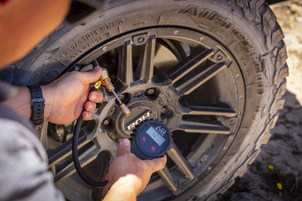 ARB EZ Digital Tyre Deflator