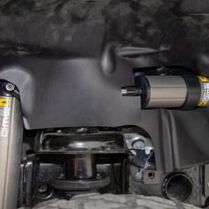 Jeep Wrangler JL BP-51 Suspension Kit Product Release