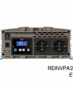 12V DC 2000W pure sine wave inverter