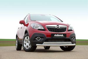 Höher hinaus mit dem richtigen Opel Mokka Zubehör