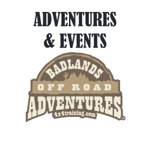 Adventures and Events