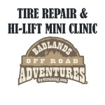Tire Repair Mini Clinic