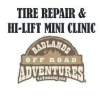 Tire Repair Mini Clinic