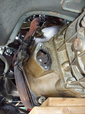 Clutch Slave and Master Cylinder replacement  JeepForum