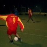 5-a-side free kick