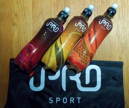 Ipro Sports Drinks