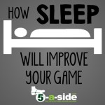 How sleep improves sport performance. benefits of sleep. sleep for sport