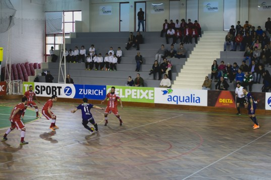 Sporting Lisbon Futsal