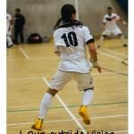 Séan Garnier: How to Improve your Futsal