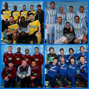 Mitre Cup Semi Finals 2015