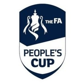 People's Cup logo