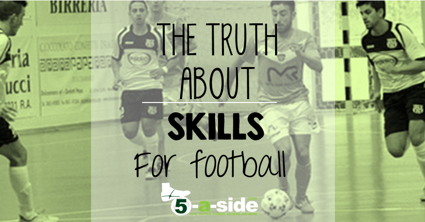 Improve Skills for Football Soccer