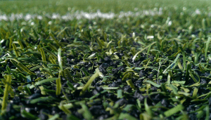 3G rubber crumb artificial grass turf