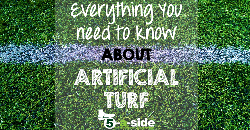 Artificial Grass Turf Article