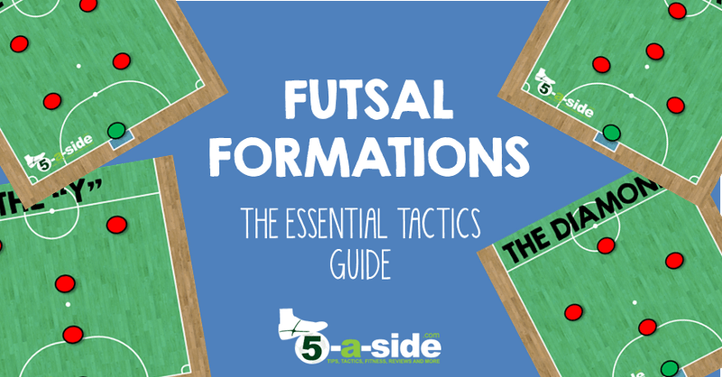 futsal formations tactics strategy header