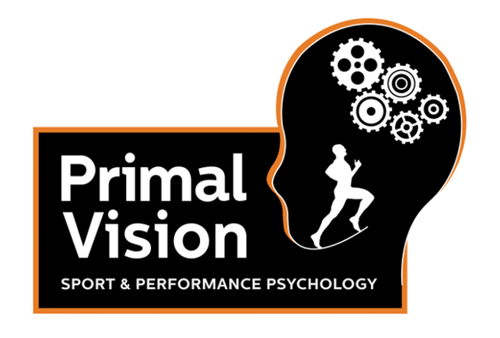 Primal Vision Sport & Performance Psychology