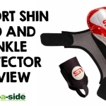 S1 Sport Shin Pad and Ankle Protector Review
