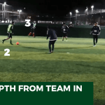 Lack of Depth 5-a-side