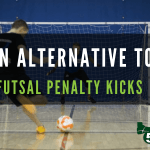 An alternative to futsal penalty kicks