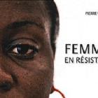 Couverture du livre « Femmes en résistance » de Pierre-Yves Ginet