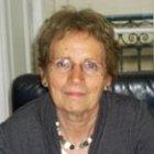Portrait de Maryvonne Lozachmeur