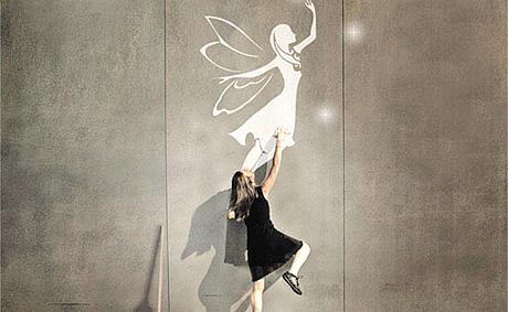Photo du spectacle « Les Petites empêchées » de Carole Thibault © Geoffroy Demarquet