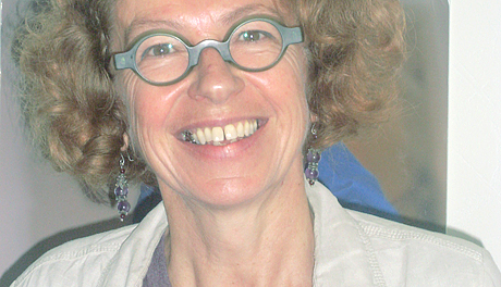Nicole Guenneugues