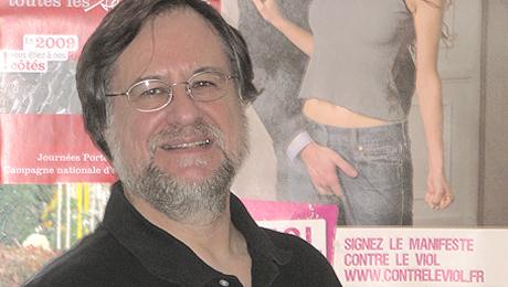 Daniel Mouriès