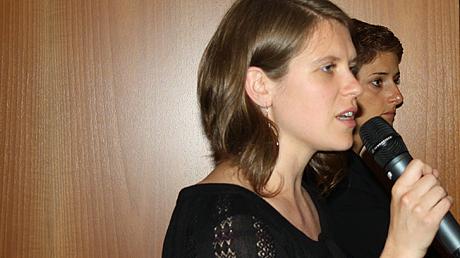 Pierrette Pape