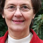 Françoise Ramond, maire d'Epernon