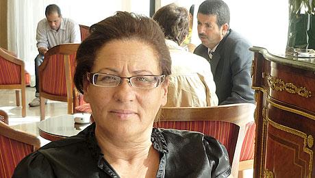Najoua Makhlouf