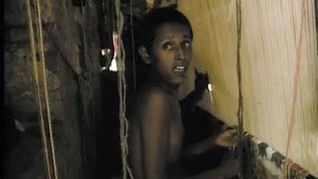 """Image du film """"Enfants forçats"""", de Hubert Dubois"""
