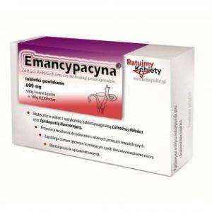 Emancypacyna
