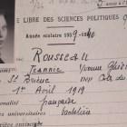 AMNIARIX Jeannie Rousseau