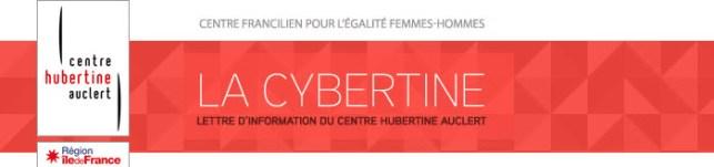 La Cybertine 8 mars