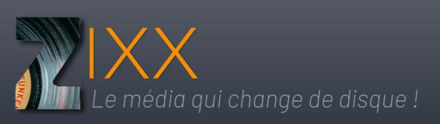 zixx média musique