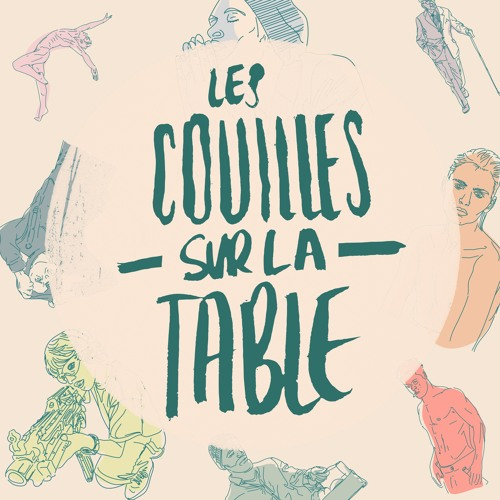 Couilles Table podcast