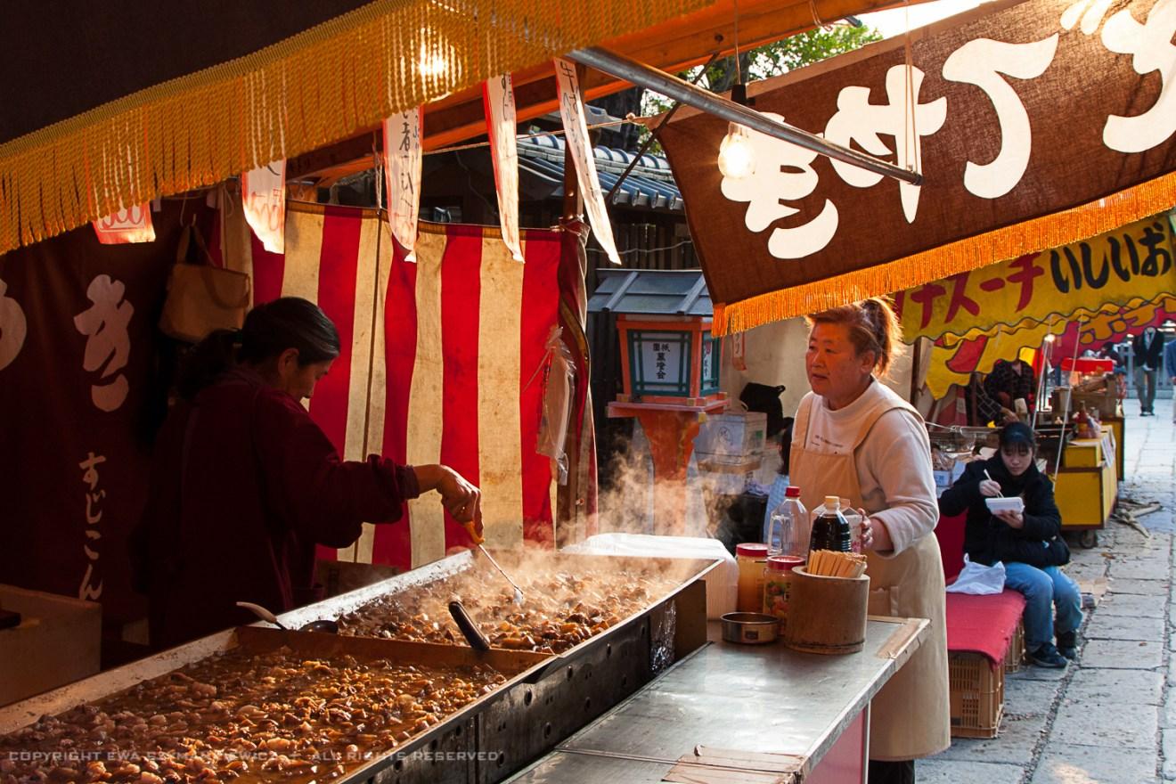 Hanami market