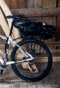 Bagażnik Kross TravelRack