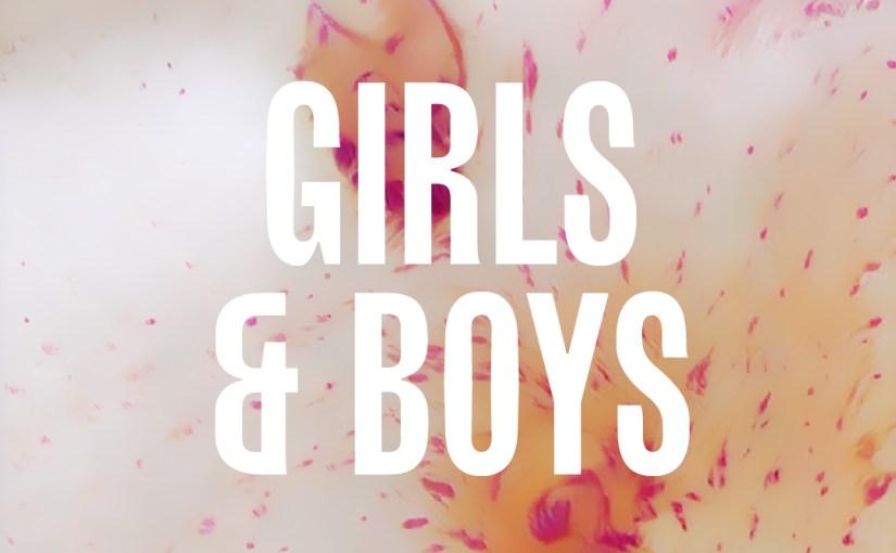 56: Girl & Boys
