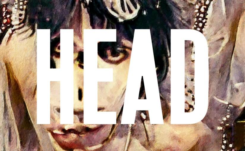 28: Head
